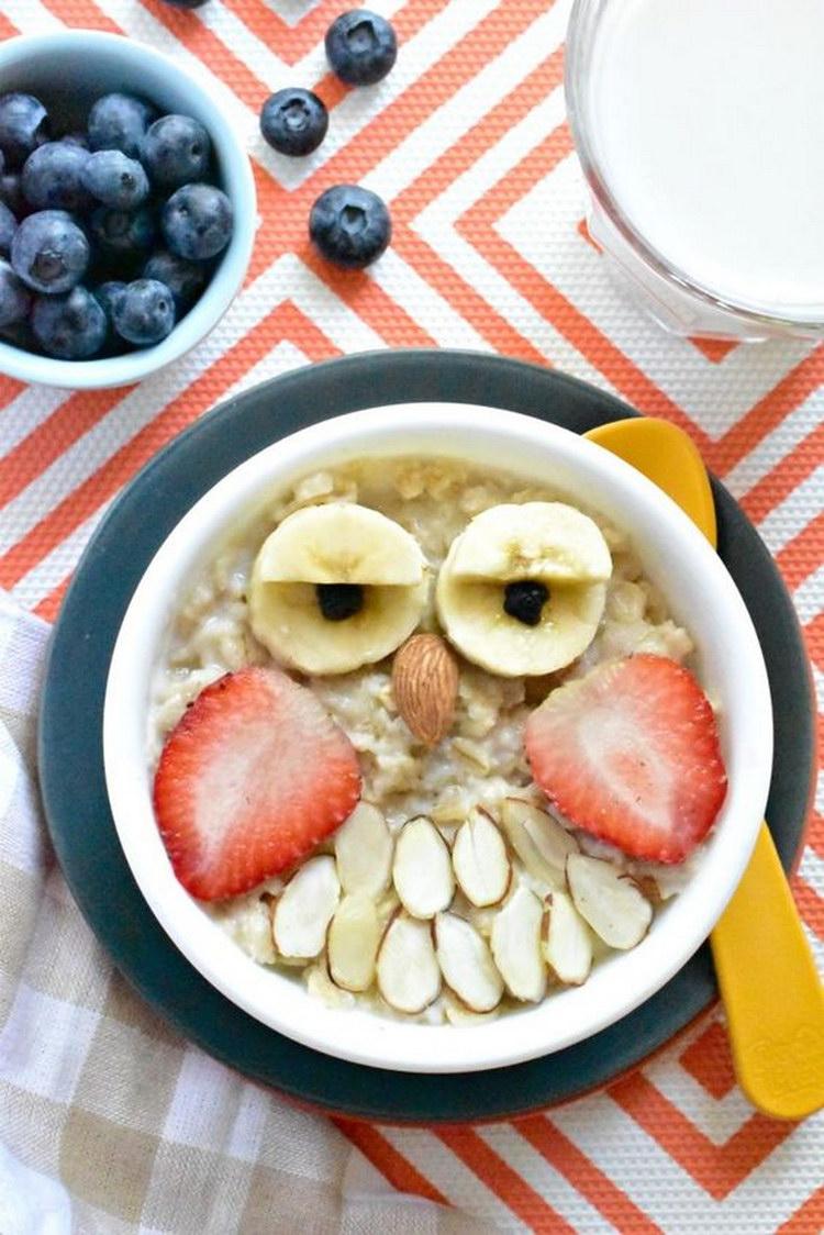голос фото завтрака как оформить подготовили